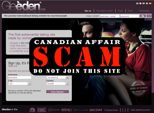 free dating sites that are not scams 34 comments to busted – the worst online dating site scams ok i knew all about fake profiles but assumed they were other types of scammers not website owners that's cold-blooded dog.